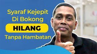 Jakarta, tvOnenews.com - Begini Bahayanya Saraf Kejepit Jika Tidak Langsung Ditangani | Ayo Hidup Se.