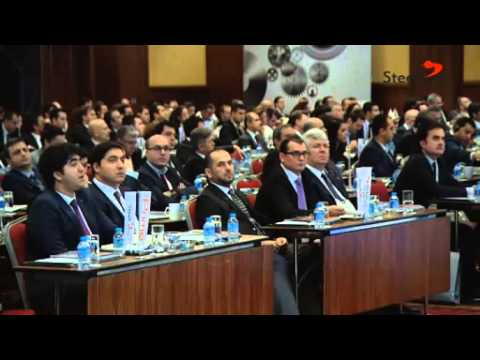 9th SteelOrbis Annual Conference, November 28, 2014 - Dr. Veysel Yayan, TÇÜD-
