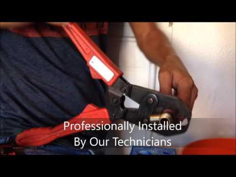 St Croix Apts - Water Heaters Replacement
