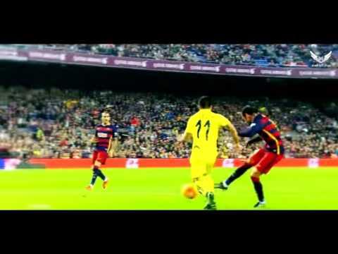 NEW 2016 : Neymar jr Ft Saad Lamjarred ●...