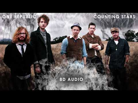 One Republic  Counting Stars  8D Audio  Dawn of Music