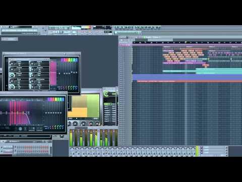 Fox Stevenson - All This Time (FL STUDIO REMAKE)