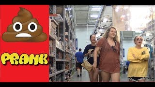 People getting mad! WET Farts prank! Season 2 EP. 16 Farting in public!Steamy Farts,Fart sounds