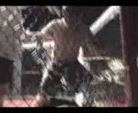 travis clark vs shawn welch  5/2/08