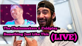 """Musician Reacts To: """"SOMETHING JUST LIKE THIS"""" by Coldplay + The Chainsmokers [Reaction + Breakdown]"""