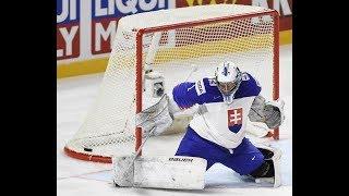 Česko - Slovensko [MS v hokeji 2018]