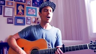 ARIANA GRANDE - Into You (Cover by Leroy Sanchez)