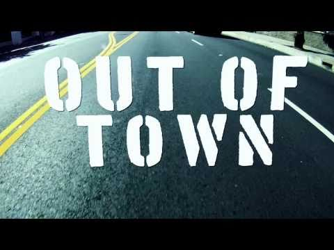 Davis Redfield - Out of Town (Official Video) HD