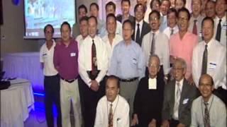 2014 Lasan Taberd Hội Ngộ tại Orange County (California)