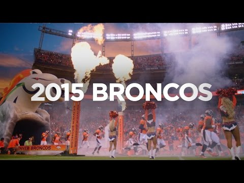 Worth the Wait: The Story of the 2015 Super Bowl Champion Broncos | Sept. 7 @ 8pm EST on NFL Network