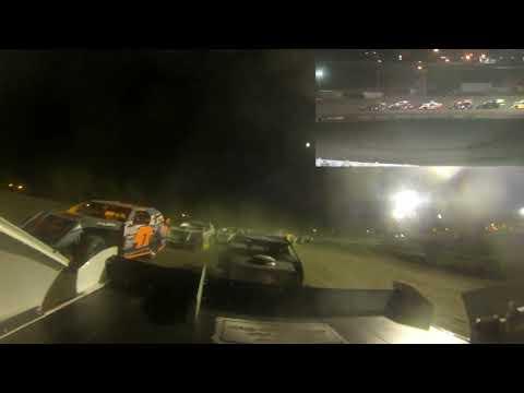 Jeff Hooker On-Board @ Nodak Speedway (9/2/17)