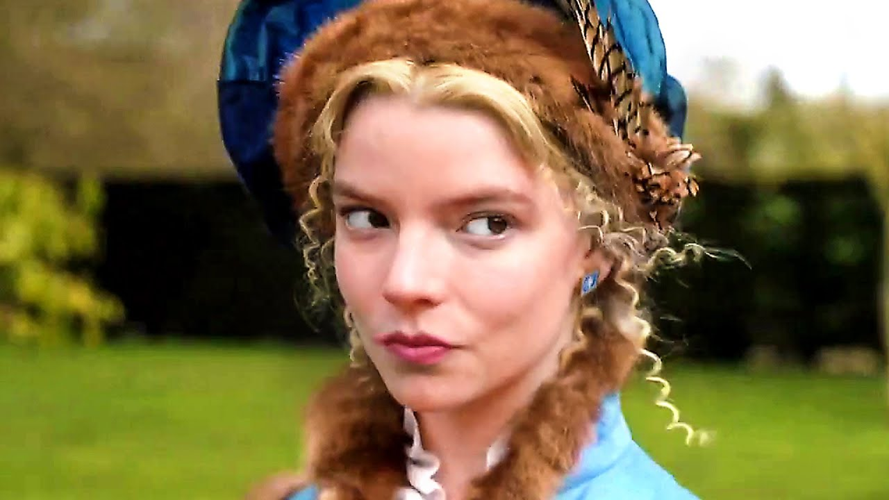 anya taylor joy - photo #34