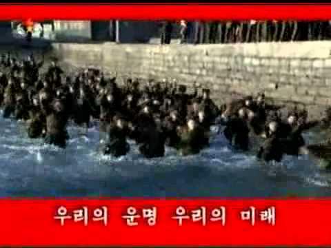 North Korea TV: May 26, 2014: OPENING