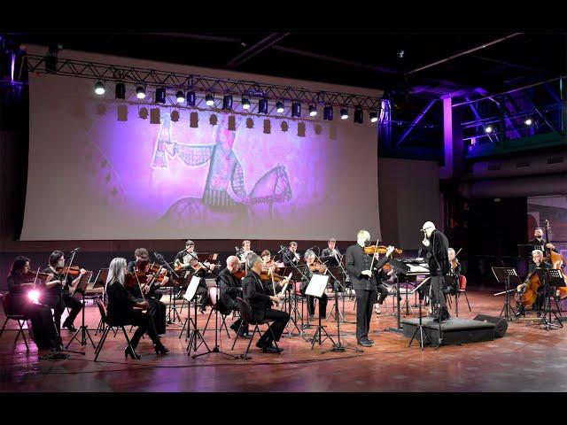 """""""SPIRITO E IRONIA DI MOZART E HAYDN"""" - ORCHESTRA SINFONICA DI SANREMO"""
