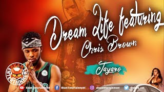 Jayaro - Dream Life - November 2020