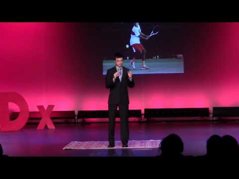 A love of learning | Sam Lau | TEDxWhitneyHigh