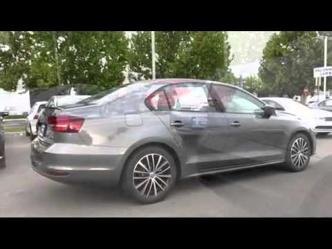 2016 Volkswagen Jetta 1.8t Sport Sedan 4 Dr. San Jose Sunnyvale Hayward Redwood City Cupertino ...