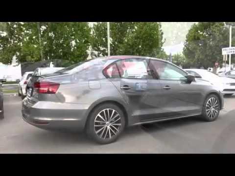 Volkswagen Jetta 1 8t Sport Sedan 4 Dr San Jose