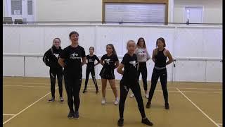 PW Performers - Fortnite Dance Workshop
