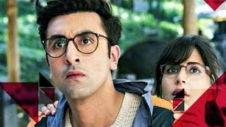 Repeat youtube video Katrina Kaif In No Mood To Promote Film With Ranbir Kapoor |  Bollywood News