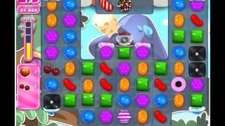 Latest Candy Crush Saga Level 1673
