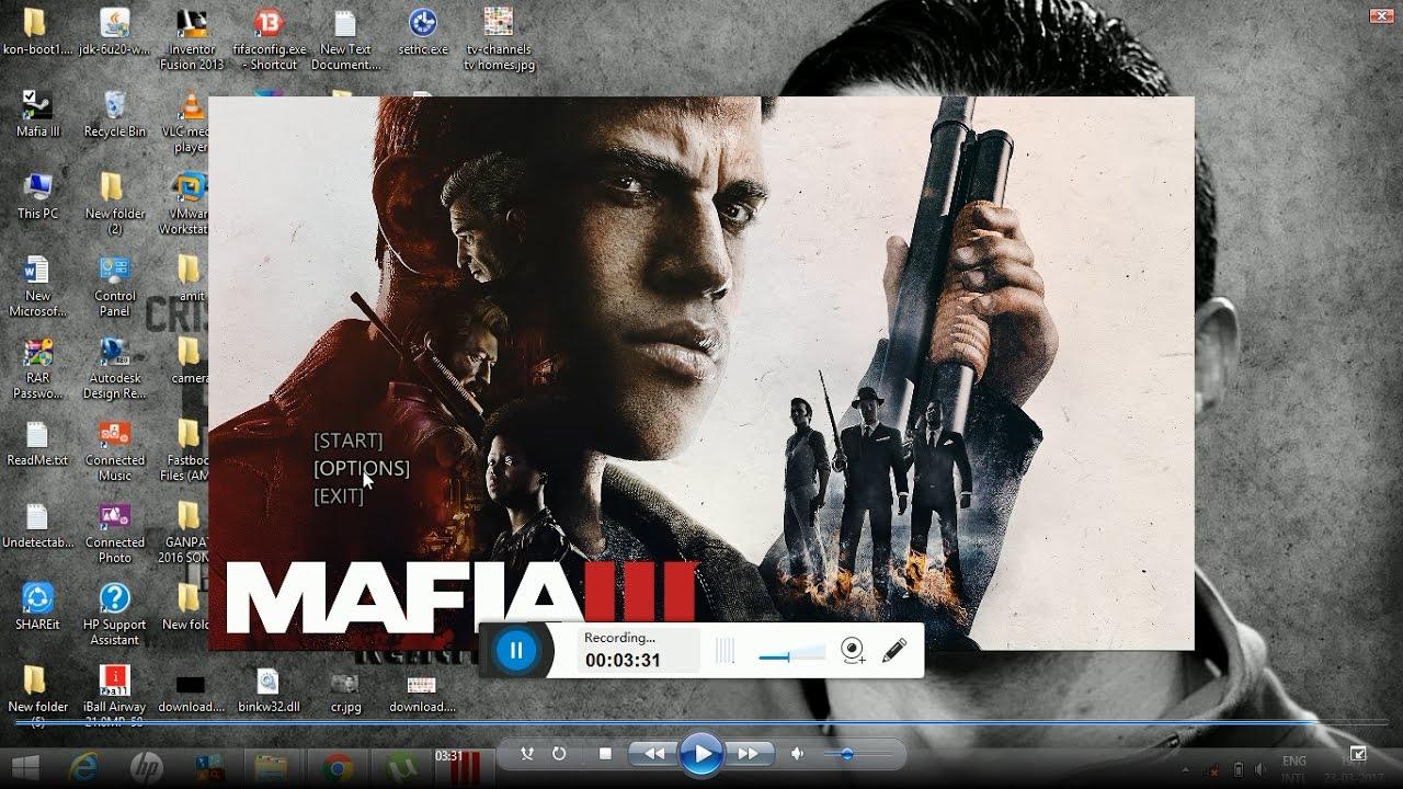 mafia game exe file download