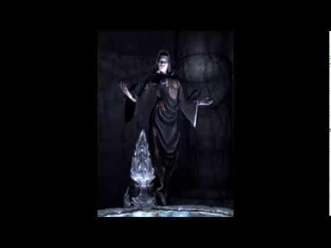 Skyrim - Daedric Prince Voices (Performed by Cassandra Wladyslava)