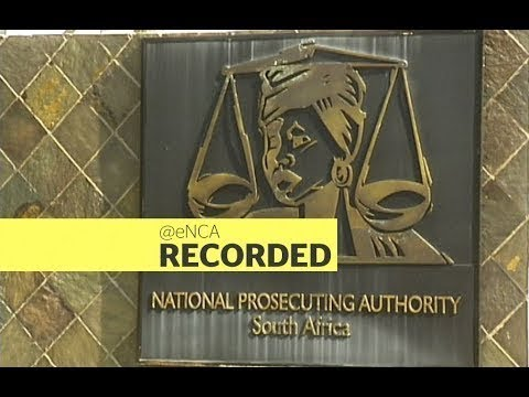 Willie Hofmeyr takes stand at Mokgoro inquiry
