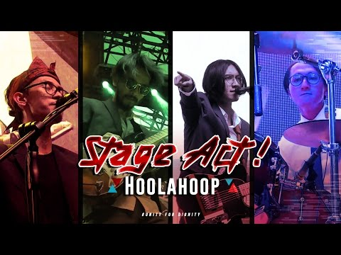 Hoolahoop [Live at Open House Click Square]