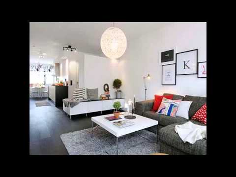 Bon First Apartment Furniture Ideas You