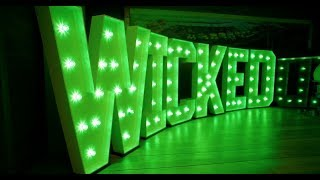 12 WICKED Years in London's West End