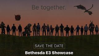 LIVE | E3 2019 🔴 Bethesda E3 Show