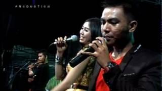 Birunya Cinta Gerry feat Fibri New Adinda LIVE BULU