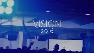 Liberty Church Vision Video 2016