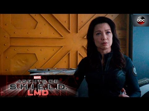 May's LMD Makes the Ultimate Sacrifice - Marvel's Agents of S.H.I.E.L.D. 4x15