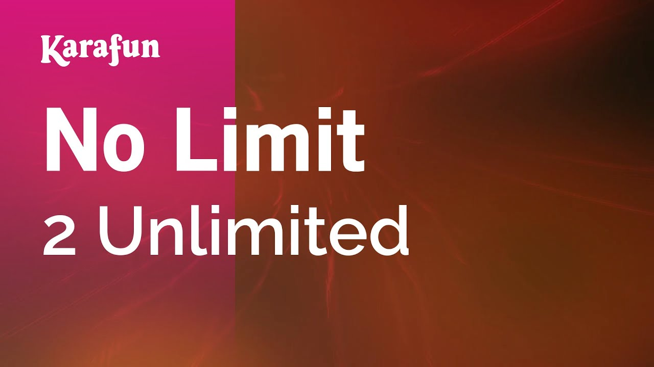 2 unlimited no limit mp3 download free