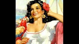 FRANKIE LAINE  -SOUTH OF THE BORDER