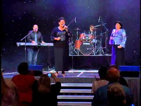"Carla & Redemption - ""I Get Joy Joy Joy When I Think About The Lord"""