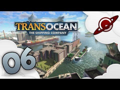 TransOcean : The Shipping Company   06 - Vive le métal !