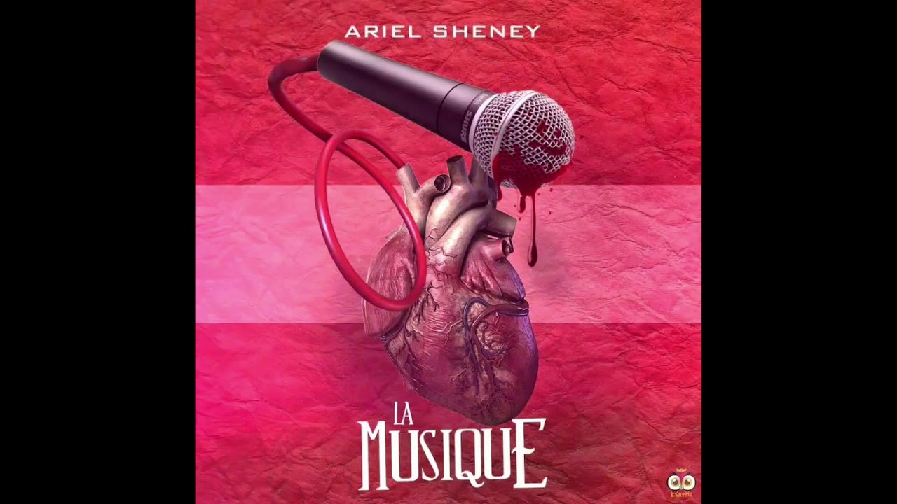 ariel sheney ghetto instrumental