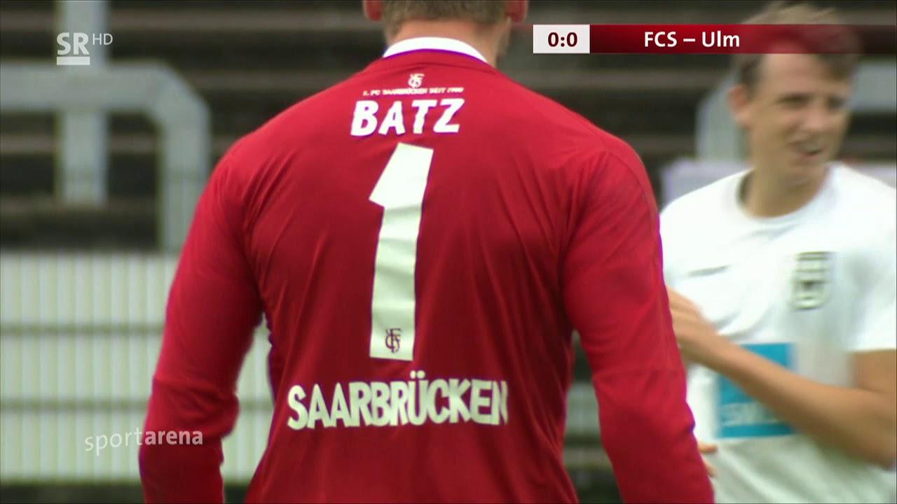 Ssv Saarbrücken
