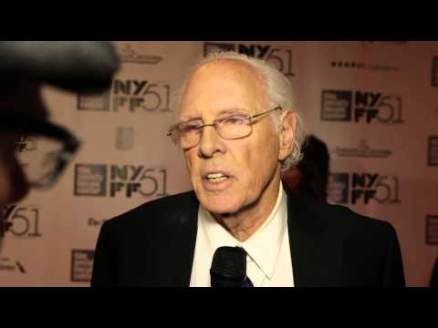 "NYFF51: Bruce Dern | ""Nebraska"" Red Carpet HD"
