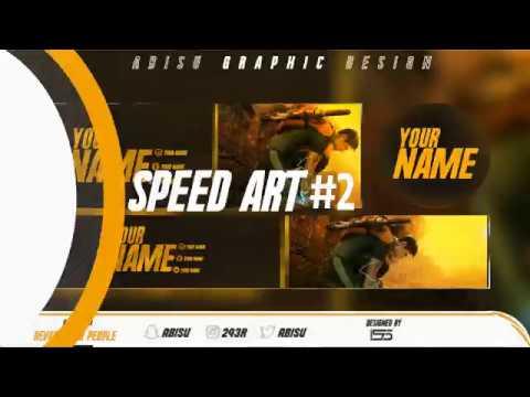 💢 Revamp Free Speed Art