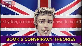 ENTV • Book 6 Conspiracy Theories