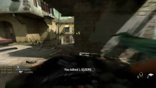 Call Of Duty 4 Frag Movie Flabbergaster (HD) 720p ツ