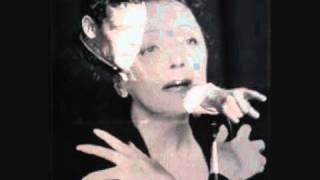 Jacques Brel & Edith Piaf-NE ME QUITTE PAS.wmv