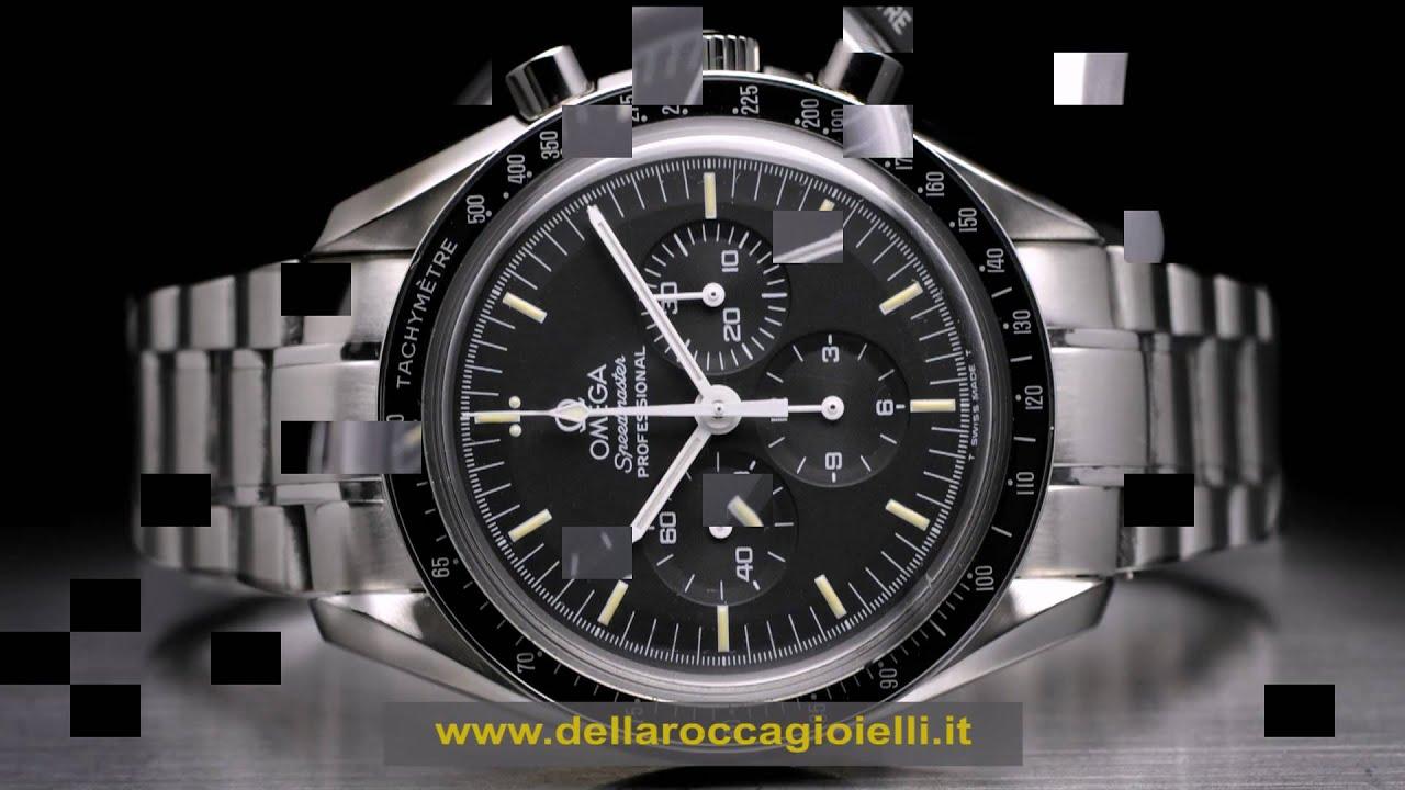 Orologi Omega Moonwatch Usati