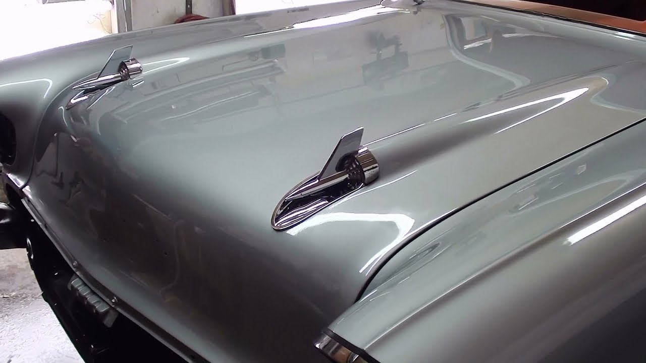 Maxresdefault on 1957 Chevy Bel Air