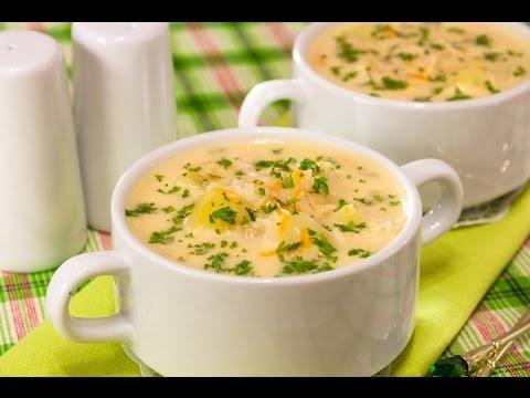 Суп с пельменями рецепт.Пельменный суп рецепт