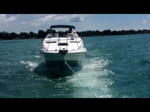 C-TOW Marine Assistance Towing Boating Salvage In Ontario Canada